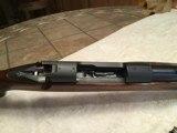 Winchester model 70 pre -64 ( 22 Hornet ) - 6 of 15