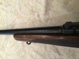 Winchester model 70 pre -64 ( 22 Hornet ) - 8 of 15