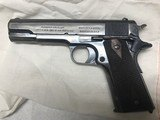 VERY Early COLT 1911 Commercial - JANUARY 2014 Great condition