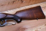 Savage 99T Featherweight Rifle 30-30 1935 Rare W. Redfield Tang Sight 99 - 2 of 15