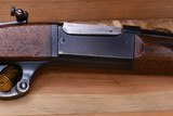 Savage 99T Featherweight Rifle 30-30 1935 Rare W. Redfield Tang Sight 99 - 8 of 15
