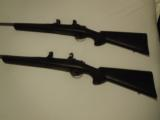 2 Custom Built 7 MM STW Rifles, Commercial Mauser Actions - 1 of 6