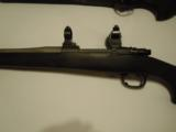 2 Custom Built 7 MM STW Rifles, Commercial Mauser Actions - 4 of 6