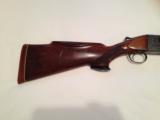 Baker SBT (Single Barrel Trap) Shotgun in excellent condition - 4 of 7