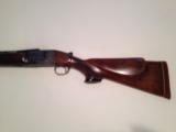 Baker SBT (Single Barrel Trap) Shotgun in excellent condition - 3 of 7