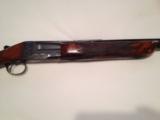 Baker SBT (Single Barrel Trap) Shotgun in excellent condition - 5 of 7