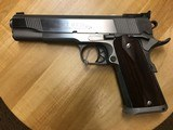 Briley Custom Colt Mark IV