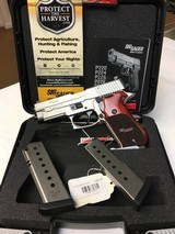 Sig P220 Elite Stainless - 1 of 7