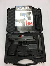 Heckler & Koch VP40 - Excellent