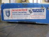 Winchester Super-X Model 1 Ducks Unlimited - 12 of 12