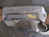 Browning Model 1895 Limited Edition High Grade - 8 of 11