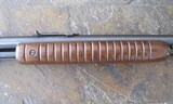 Winchester Model 61 grooved receiver - 8 of 14