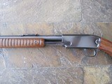 Winchester Model 61 grooved receiver - 3 of 14
