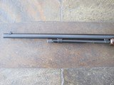 Winchester Model 61 grooved receiver - 5 of 14