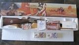 Winchester Model 94 Carbine John Wayne Commemorative