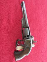SAVAGE MODEL NAVY .36 CAL.