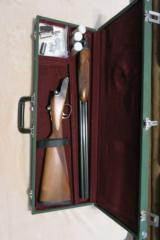 AMERICAN ARMS BRITTANY 20 GA,