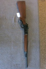 BROWNING MODEL 71 CARBINE