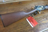 """WINCHESTER MODEL 9422 NWTF """"JAKE"""" - 1 of 12"""