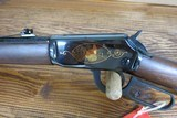 """WINCHESTER MODEL 9422 NWTF """"JAKE"""" - 5 of 12"""