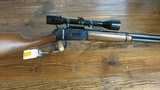 WINCHESTER MODEL 94AE IN .356 CAL.
