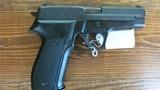 SIG P226 - 1 of 14