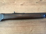 ANTIQUE WINCHESTER RIFLE MODEL 1873, MADE IN 1889 - 4 of 15