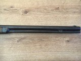 ANTIQUE WINCHESTER RIFLE MODEL 1873, MADE IN 1889 - 5 of 15