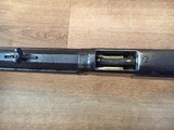 ANTIQUE WINCHESTER RIFLE MODEL 1873, MADE IN 1889 - 12 of 15