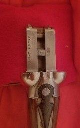 Ugartechea Grade II Upland Classic Model 40 N 20 ga - 13 of 15