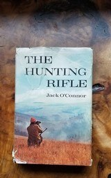 The Hunting Rifle by J O'connor