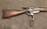 Winchester 1895 Russian Musket 7.62mm - 3 of 10