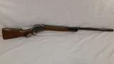 Winchester model 1887 lever action 12 guage shotgun