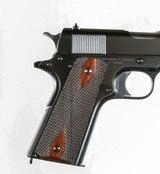Colt 1911 Mfd. 1917 Professionally Restored - 10 of 15