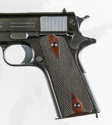 Colt 1911 Mfd. 1917 Professionally Restored - 11 of 15