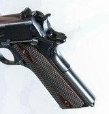 Colt 1911 Mfd. 1917 Professionally Restored - 13 of 15