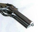 Colt 1911 Mfd. 1917 Professionally Restored - 12 of 15