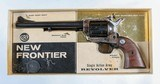 Colt Second Generation New Frontier Single Action Army - 13 of 14