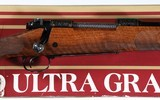 Winchester 70 Ultra Grade Featherweight Bolt Rifle .270 win (With factory box)