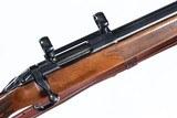 Mossberg 800 Bolt Rifle .243 win