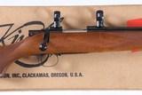 Kimber 84 Bolt Rifle .223 rem