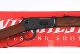 Winchester 94AE Trapper Lever Rifle .357 mag