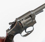 Smith & Wesson Ladysmith Revolver .22 Long - 3 of 9