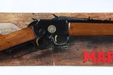 Marlin 39 Century Limited Lever Rifle .22 sllr