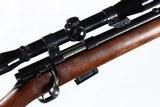 Winchester 43 Bolt Rifle .22 Hornet - 3 of 10