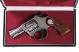 Vintage Rossi 25 Cased Revolver .22lr