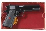 Colt Delta Elite Blue 10mm LNIB