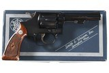 """Smith & Wesson 31-1, 31 1 Factory Box 4"""" Regulation Police - 1 of 8"""