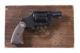 Colt Detective Special .38 spl Factory Box - 1 of 10