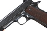 Colt 1941 WWII Blue 1911A1 .45 ACP